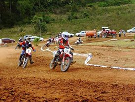 motocross dois