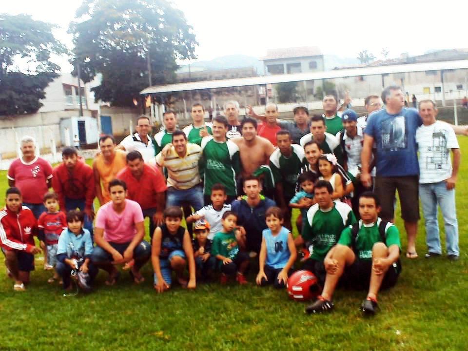 final campeonato regional de futebol