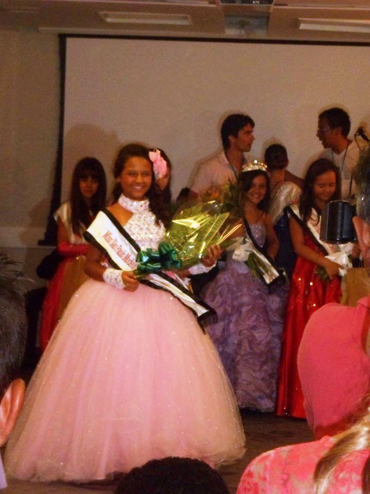 1 princesa