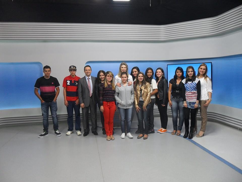 VISITA EPTV 2014