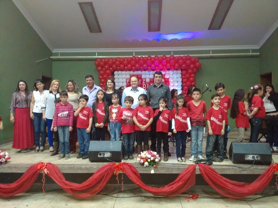 evento - dia das mes escola de Msica 2015