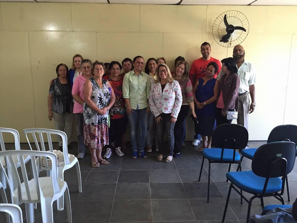 10a conferencia de assistencia social