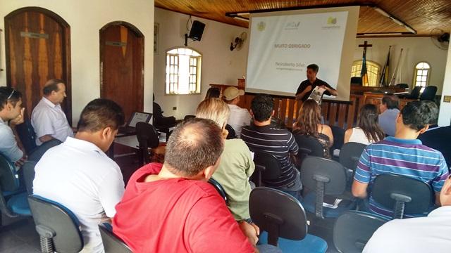 Audincia Pblica para Aprovao do Plano Municipal de Saneamento Bsico
