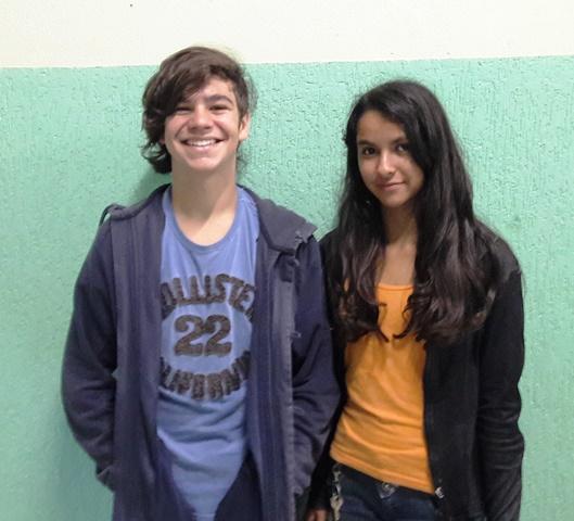 Gui e Michele