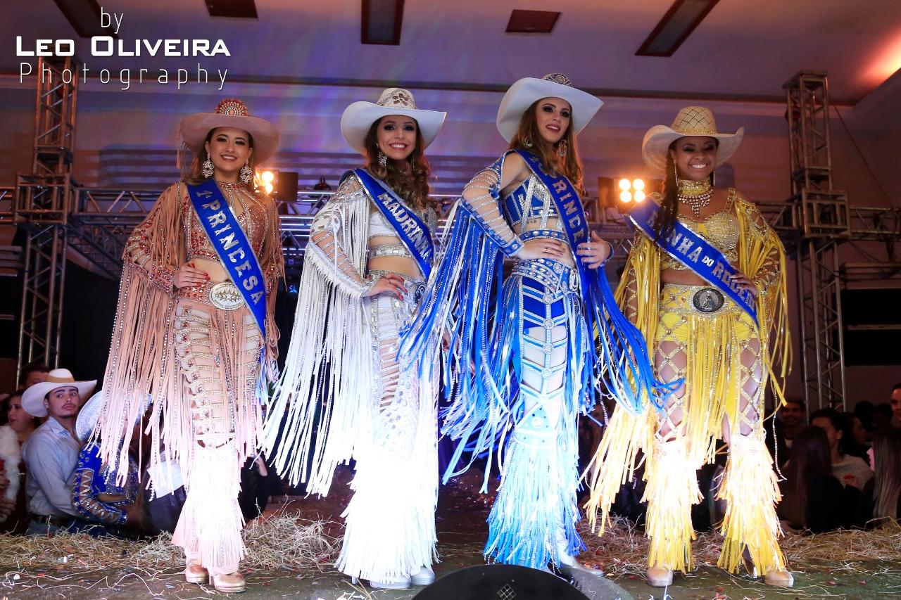 4 - CORTE RAINHA DO RODEIO