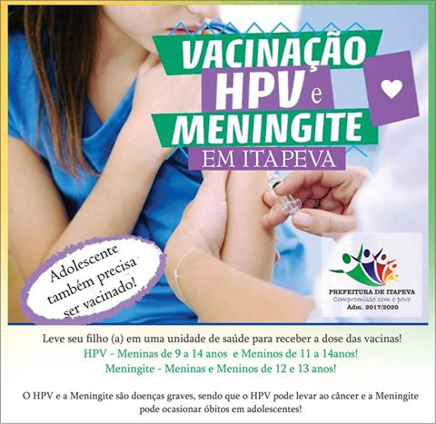HPV VACINAO