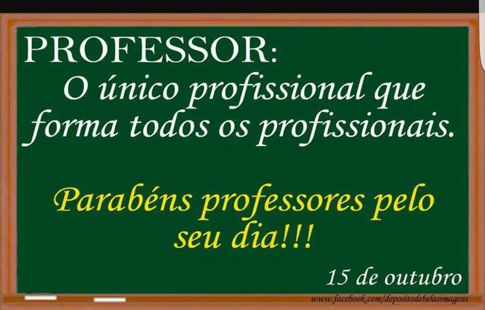 Mensagem Dia Dos Professores Prefeitura Municipal De Itapeva Mg