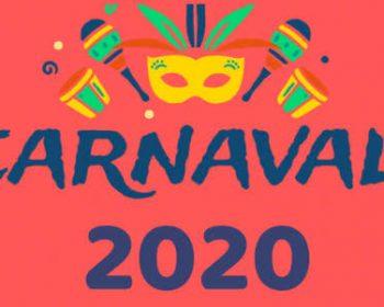 COMUNICADO: BLOCOS CARNAVALESCOS – 2020