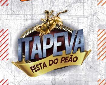 VEM AÍ – 24ª FESTA DO PEÃO DE BOIADEIRO – DE 4 A 6 DE JUNHO DE 2020