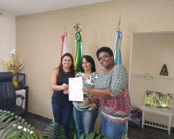 APOSENTADORIA – SERVIDORA PÚBLICA MARIA ROSA FERREIRA OLIVEIRA