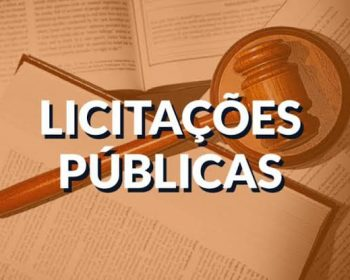 AVISO DE LICITAÇÃO 411